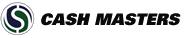 Cash Masters ATM Company Logo